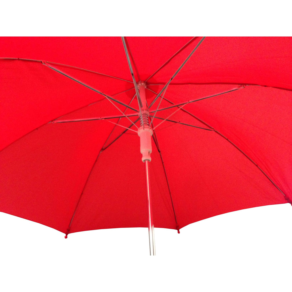 Shelta Classic Childrens Auto Umbrella Red 4