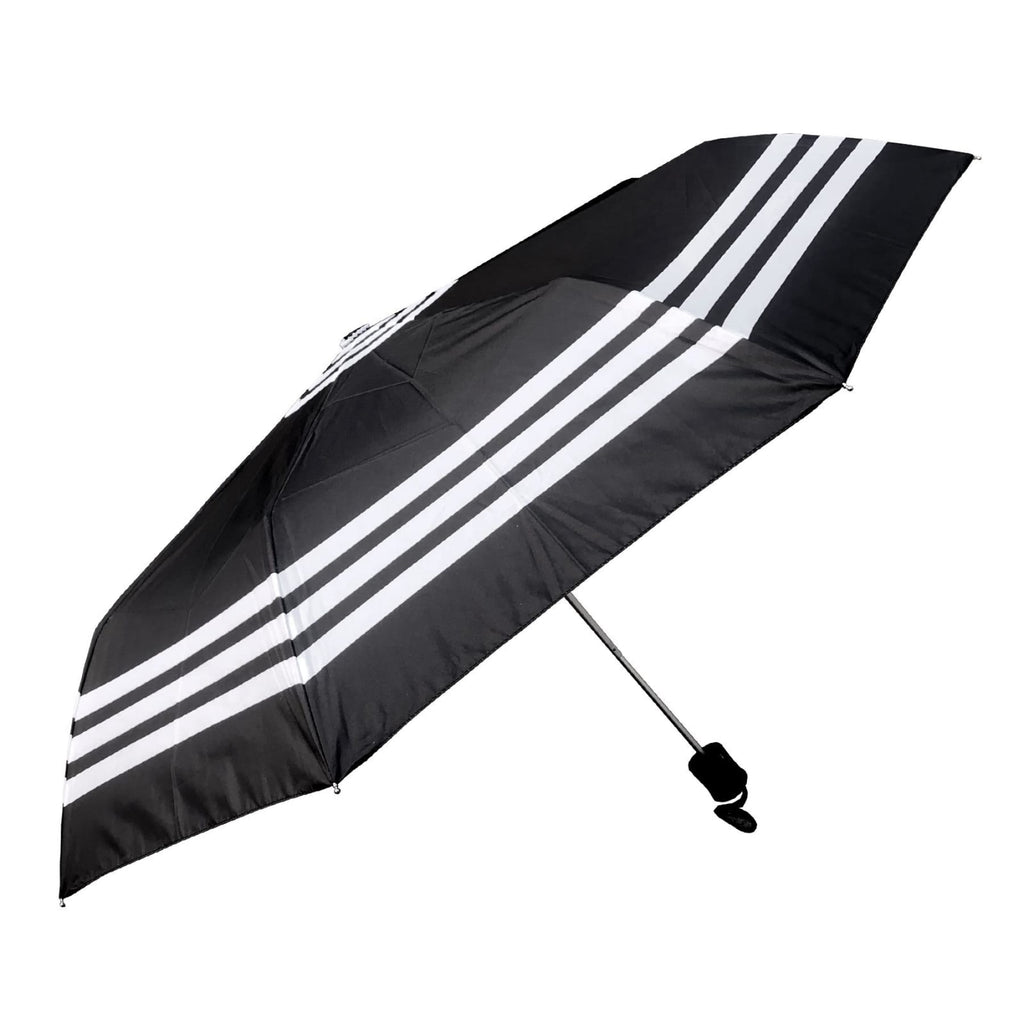 Shelta Mini Aluminium Stripes Retro Umbrella