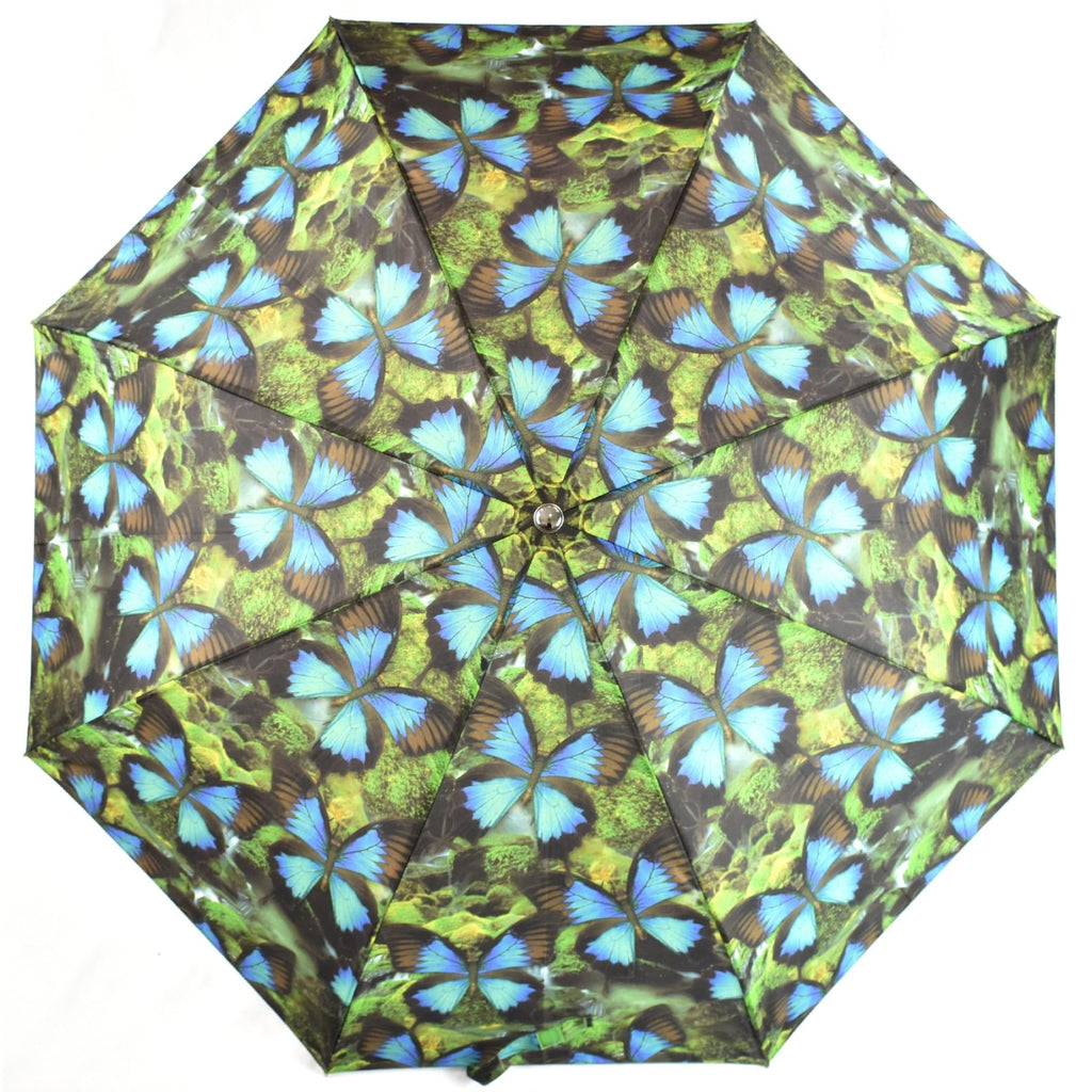 UPF25 Shelta Capricorn Mini Ulysses Butterfly Umbrella