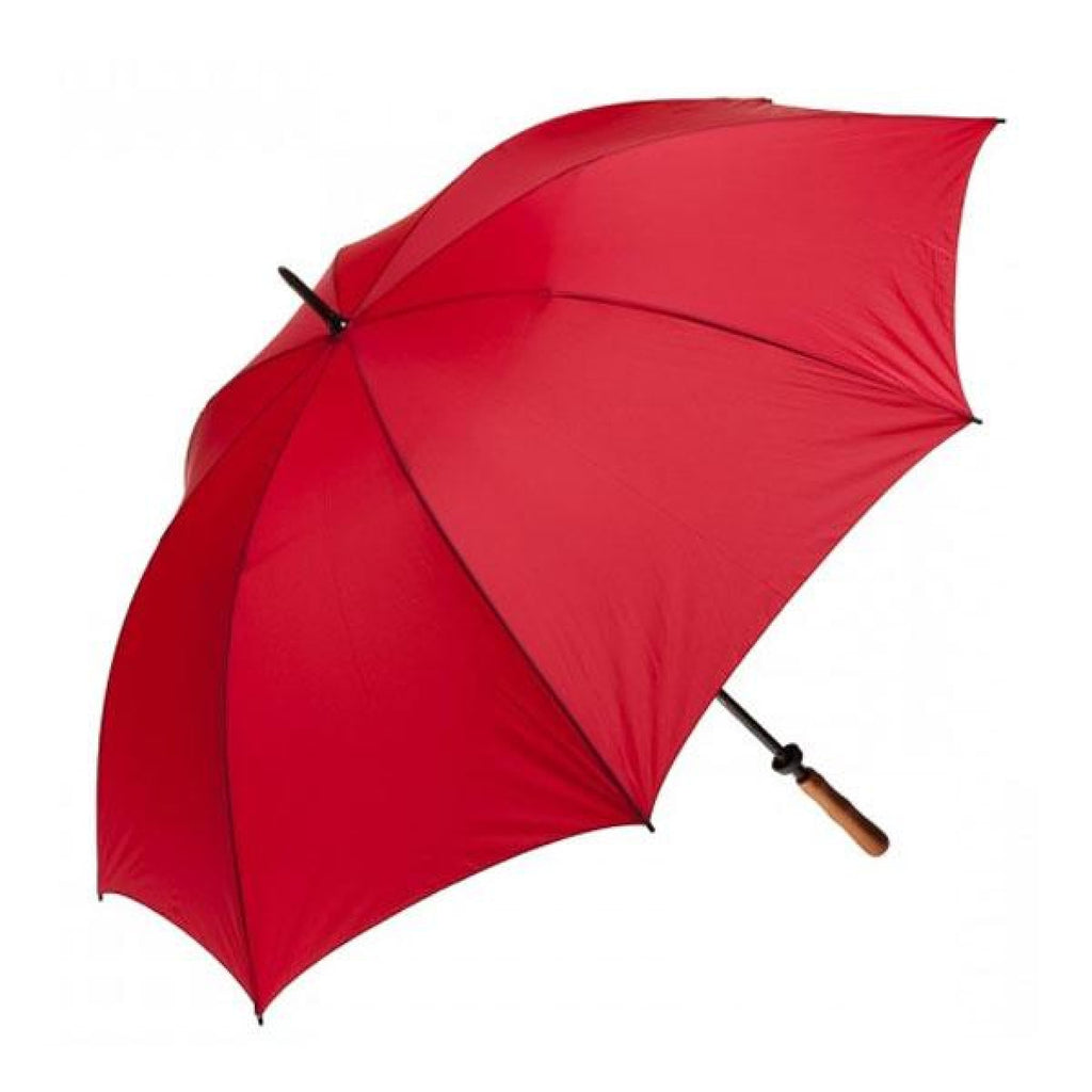 Clifton Albatross Golf Large Windproof Red