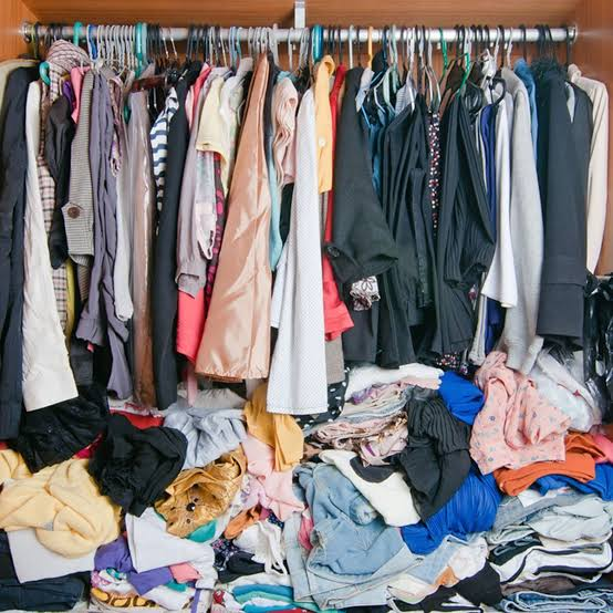5 Secrets from Professional Closet Organizers You Should Know - JulesFashions