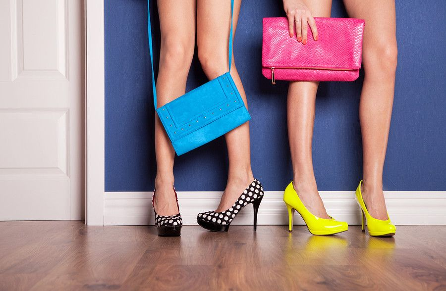 6 Fashions Rules You Should Break