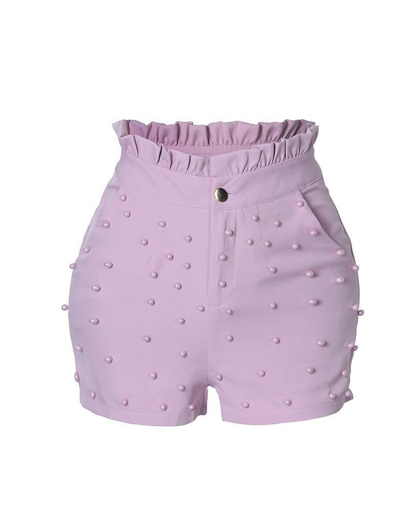Always Bounce Back Shorts