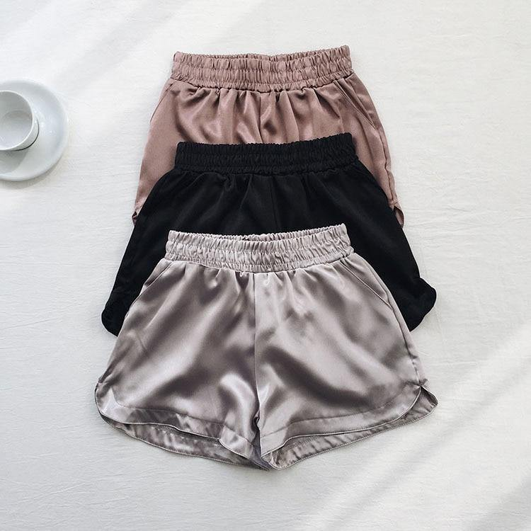 Be Wild Slim Shorts