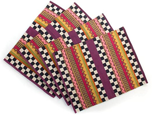 Sunset Placemats - Set of Four