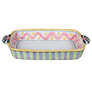 Piccadilly Baking Dish