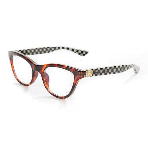 Courtly Tortoise Leno Readers - x2.5