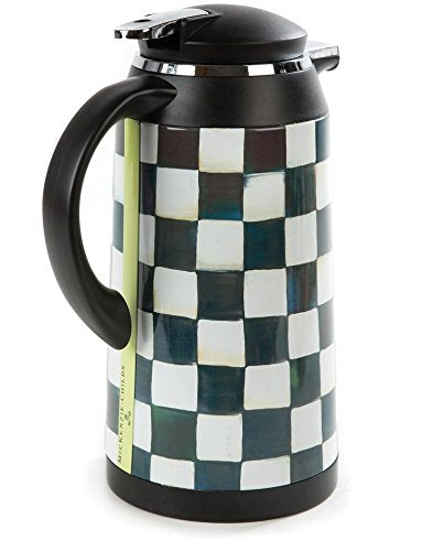 Courtly Check Coffee Carafe