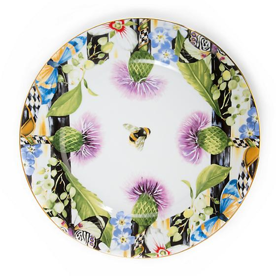 Thistle & Bee Charger