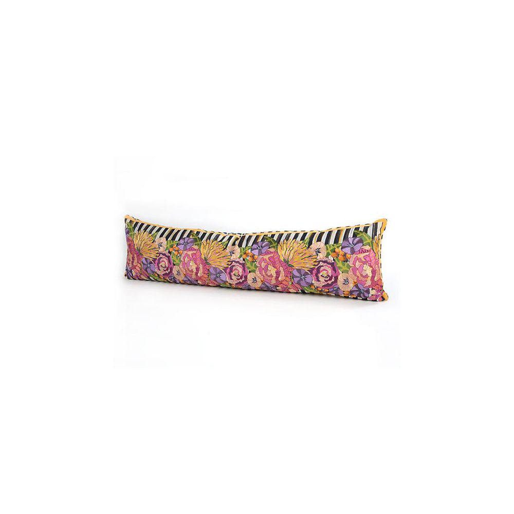 Shakespeare's Garden Lumbar Pillow - Large