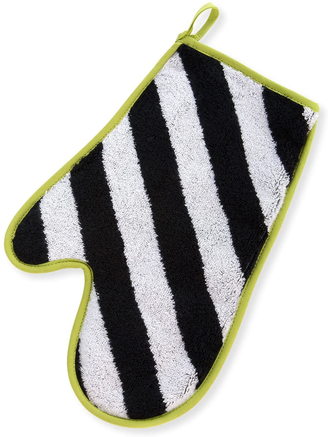 Courtly Check Wash Mitt