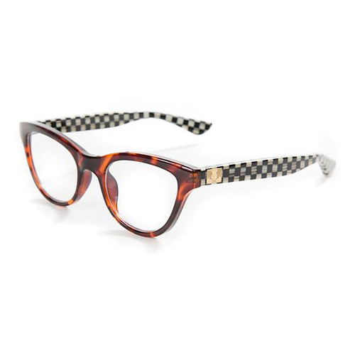 Courtly Tortoise Leno Readers - x1.5