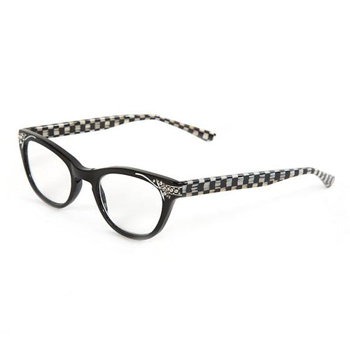 Kim Kat Readers - Black - x2.0