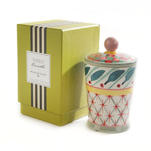 Taylor Scented Candle - Forest