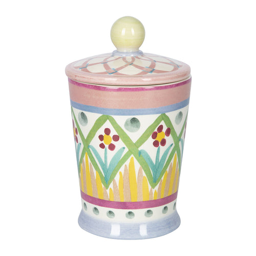 Taylor Scented Candle - Greenhouse