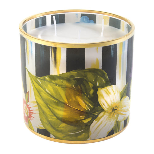 Thistle & Bee Scented Candle
