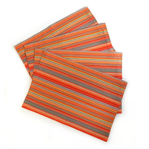 Boheme Placemats - Set of 4