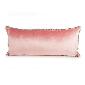 Nectar Lumbar Pillow - Pink