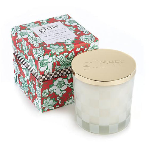 Winter Bouquet Candle - 21 oz.