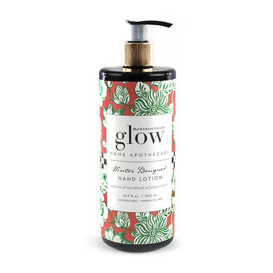 Winter Bouquet Hand Lotion