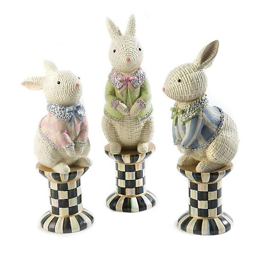 Bobbin Bunnies - Set of 3