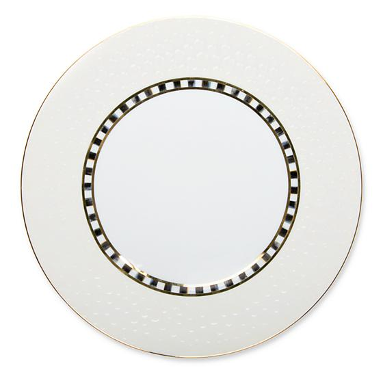 SoHo Dinner Plate - Cloud
