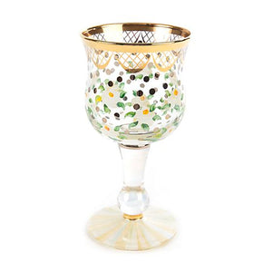 Sweetbriar Wine Glass