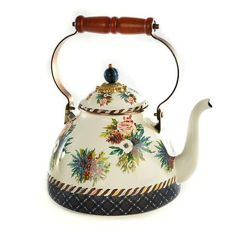 Highbanks Tea Kettle - 3 Quart