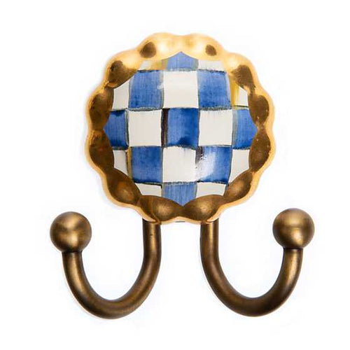 Royal Check Hook