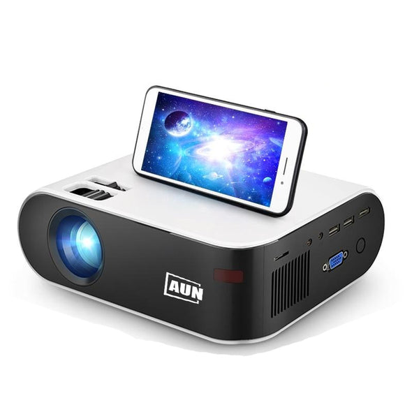 Full HD Mini Projector