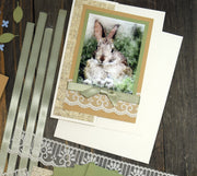 Pineapple Soup Card Kit of the Month - March 2021