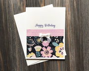 Assorted DIY Note Card Kit - Set of 8