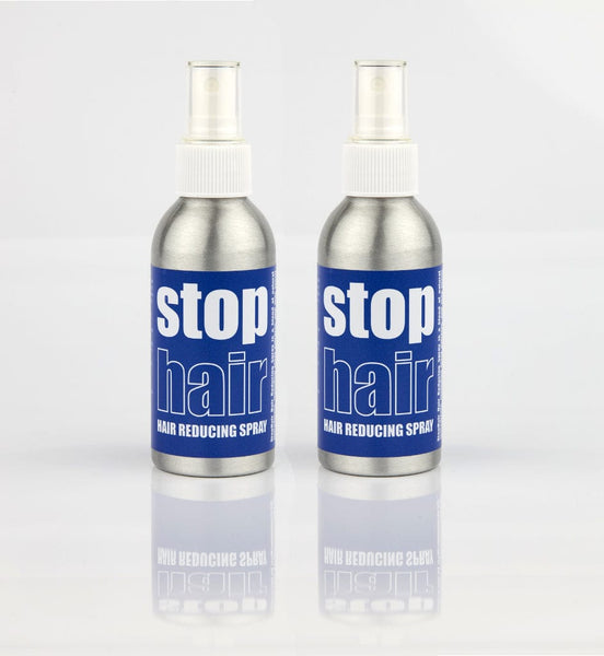StopHair™ 100% Natural Hair Reducing Spray/Lotion