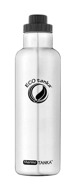 ECOtanka™ Single and Double Wall Reusable Bottles