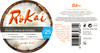 Spanish RoKai Labels
