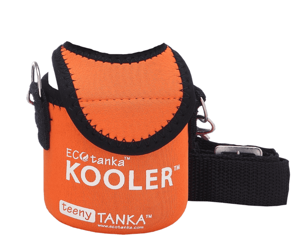 ECOtanka™ Lids & Kooler™ Covers.