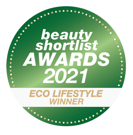 The Green Parent Natural Beauty Awards 2020
