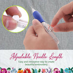 Embroidery Stitching Tool Set