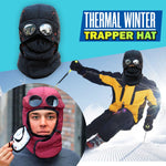 Thermal Winter Trapper Hat
