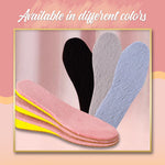 Winter Warm Height Increase Insoles