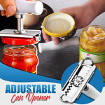 Adjustable Can Opener