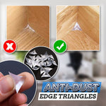 Anti Dust Edge Triangles