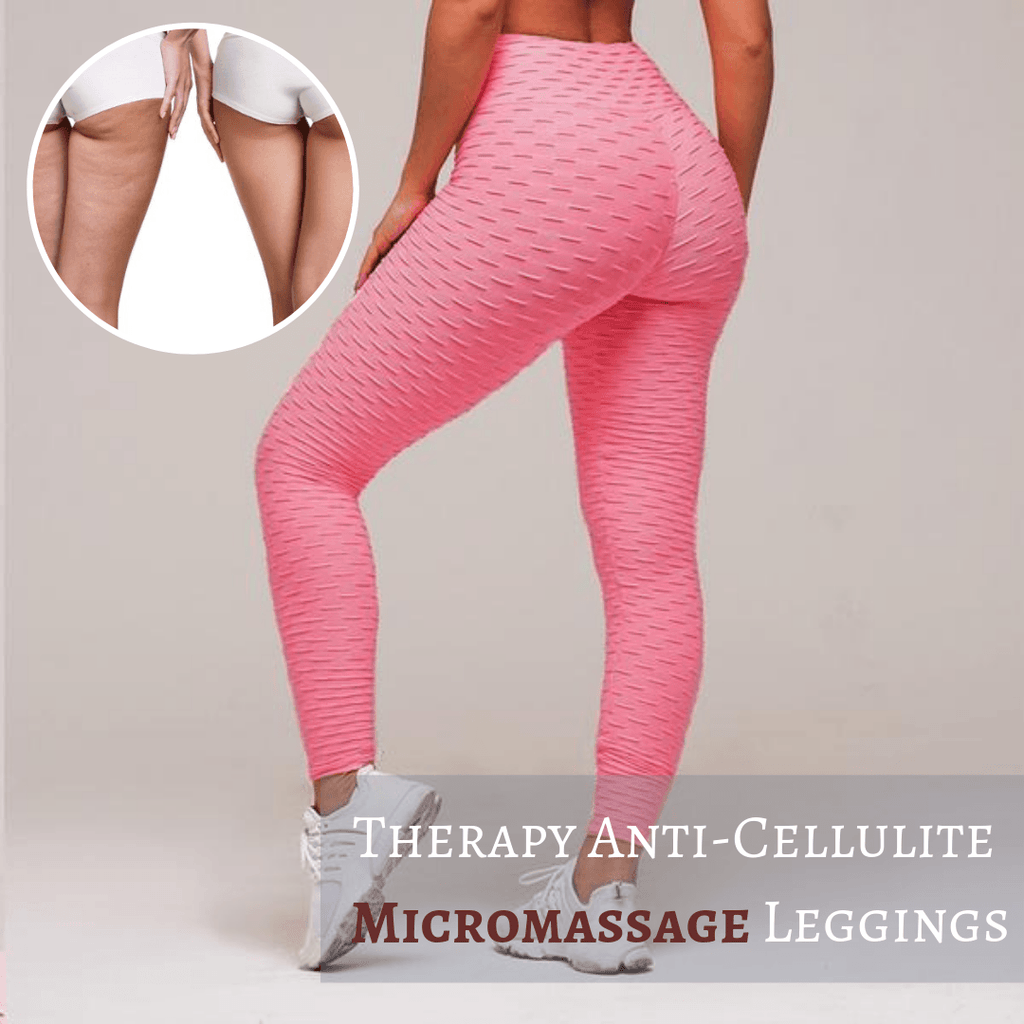 Therapy Anti-Cellulite Micromassage Leggings