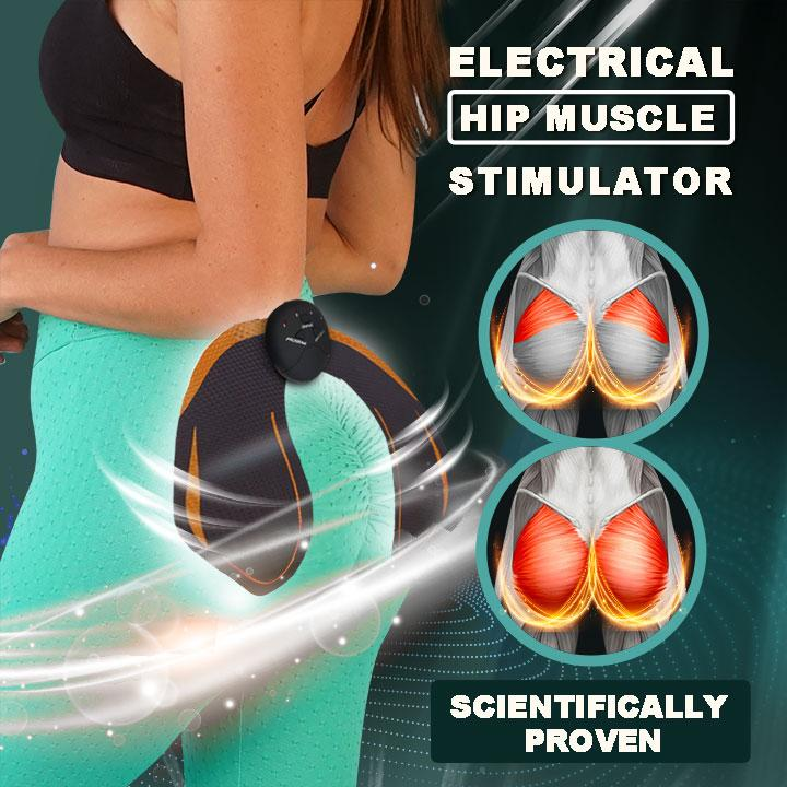 Smart Hip Muscle Stimulator