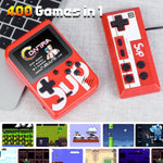Multifunctional Mini Retro Twin Set Gameboy