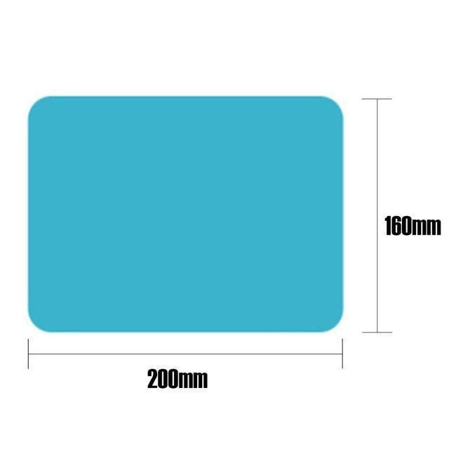 Anti-Fog Protective Film - 2pcs