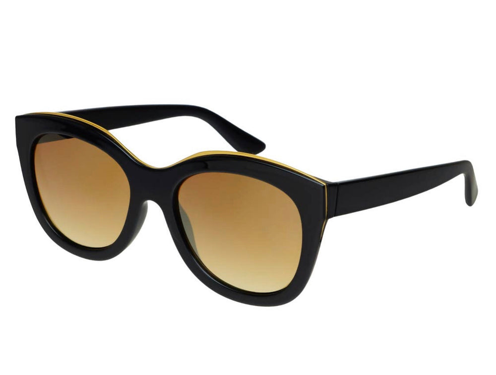 Nolita Sunglasses in Black