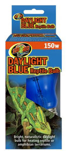 Zoo Med dayligth blue 150watts