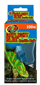 Zoo Med dayligth blue 100watts
