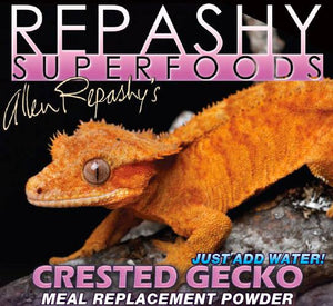 Repashy Crested gecko Food MRP 3 OZ
